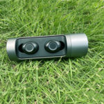 T10A Rotary Stereo earphones