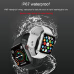 B12 reloj Apple Watch for Android IOS