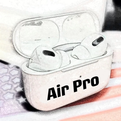 Air Pro 3 ANC GPS Rename POP UP Press Control Wireless charging ipods earbuds Air 3 Pro for air and pods